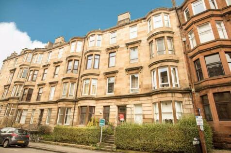 WHITE STREET, GLASGOW, G11 5ED. 2 bedroom flat