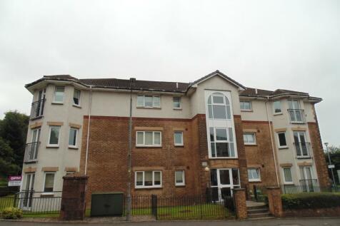 Willowbank Place, Alexandria, Dunbartonshire, G83. 2 bedroom ground floor flat for sale