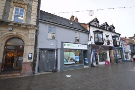 Frogmore Street, Abergavenny, Monmouthshire property