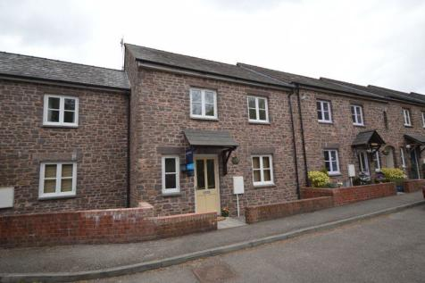 Triley, Abergavenny, Monmouthshire property