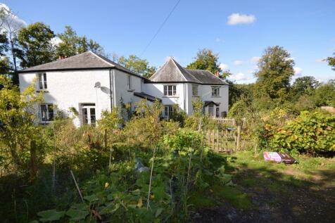 Tredilion, Abergavenny. 4 bedroom detached house for sale