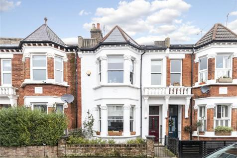 Agamemnon Road, London, NW6. 3 bedroom terraced house for sale