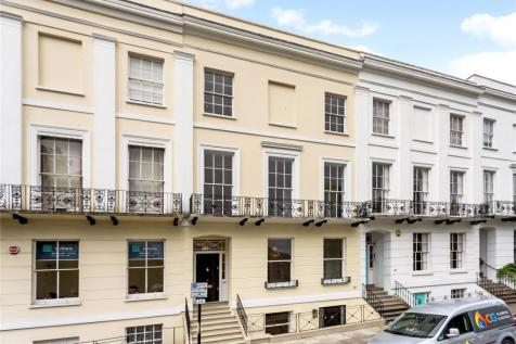 Imperial Square, Cheltenham, Gloucestershire, GL50. 5 bedroom terraced house for sale
