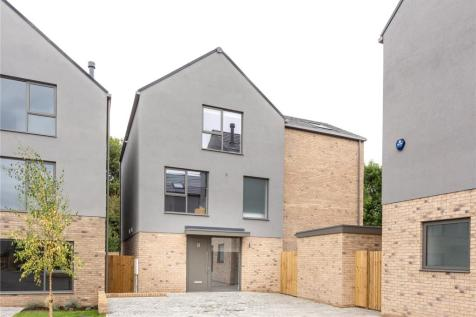 Leckhampton Rise, Cheltenham, Gloucestershire, GL53. 5 bedroom detached house for sale