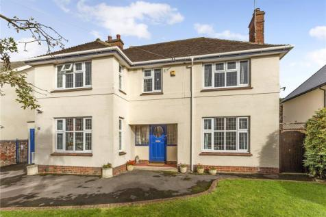 Sydenham Road South, Cheltenham, Gloucestershire, GL52. 4 bedroom detached house for sale