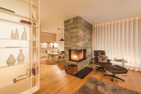 Uri, Andermatt, Switzerland property