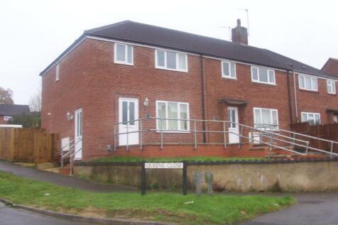 Pinnocks Way, Oxford. 1 bedroom apartment