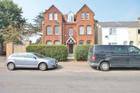 Magdalen Road, Oxford. 1 bedroom apartment