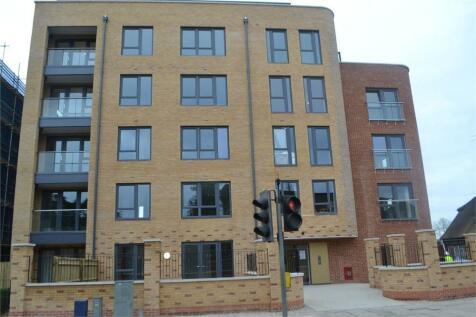 565 London Road, Isleworth. 1 bedroom apartment