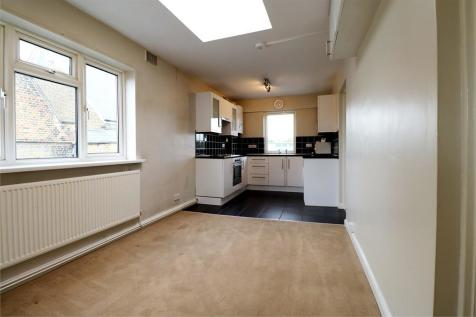 South Street, Isleworth, Middlesex. 1 bedroom apartment