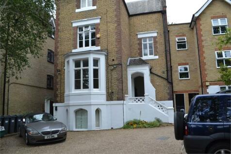 26 The Grove, Isleworth, Greater London. Studio flat