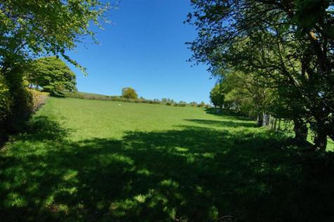Formerly Part of Tyddyn, Betws Gwerfil Goch, Corwen, North Wales - Land / Land for sale / £10,000