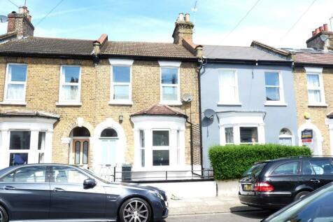 Northway Road,London,SE5. 3 bedroom terraced house