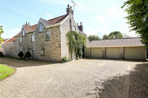 Earthcott Green, Alveston, Bristol, BS35. 6 bedroom detached house