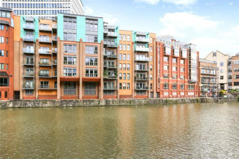 Bridge Quay, 138-141 Redcliff Street, Bristol, BS1. 2 bedroom apartment