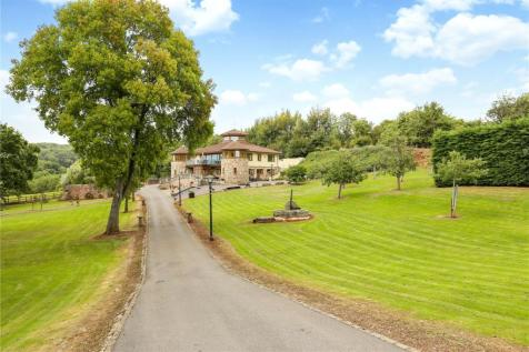 Clevedon Road, Flax Bourton, Bristol, BS48. 7 bedroom detached house
