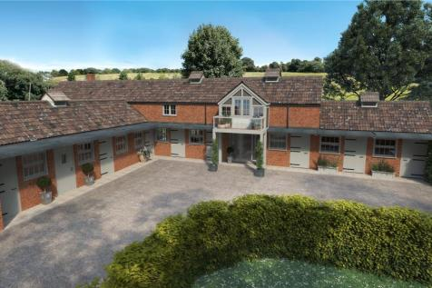 Little Sodbury, Chipping Sodbury, Bristol, BS37. 4 bedroom detached house