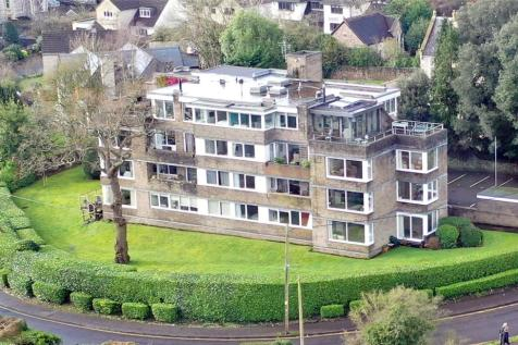 Telford House, North Road, Bristol, BS8. 3 bedroom penthouse for sale
