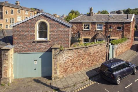 Litfield Road, Clifton, Bristol, BS8. 4 bedroom mews house for sale