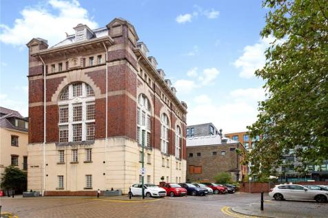 The Tower, Georges Square, Redcliffe, Bristol, BS1. 2 bedroom apartment for sale