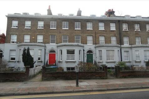 The Village, Charlton, London, SE7. 4 bedroom flat