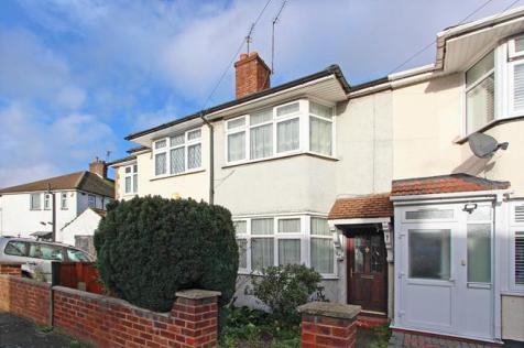 Blackmore Avenue, Southall, UB1. 2 bedroom house