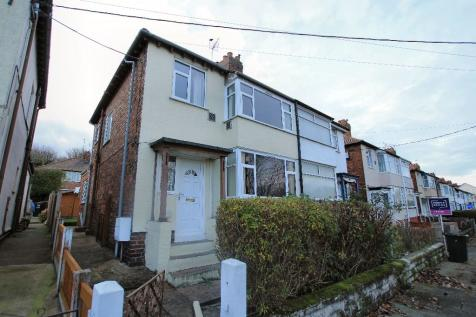 Glan Y Don, CH8. 3 bedroom semi-detached house