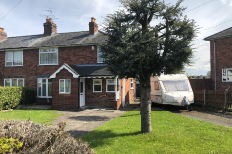 Hullah Lane, Wrexham, Wrexham (County of), LL13. 3 bedroom semi-detached house