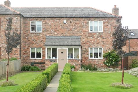 Ridley Wood, Wrexham. 3 bedroom semi-detached house