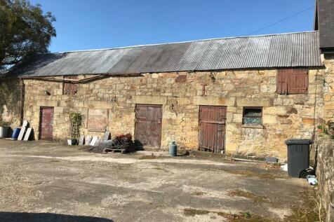 Minera Road, Minera, Wrexham. Property for sale