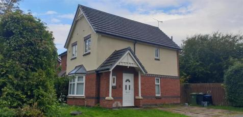 14 Moss Valley Road,New Broughton, Wrexham, LL11 6BA. 3 bedroom semi-detached house