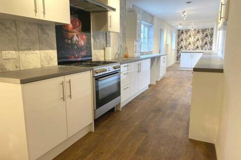 Dorchester Avenue, Blackpool, FY1 2LU. 6 bedroom house for sale