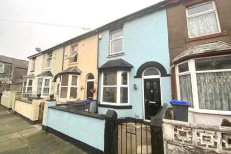 Lang Street, Blackpool, FY1 2EJ. 2 bedroom house