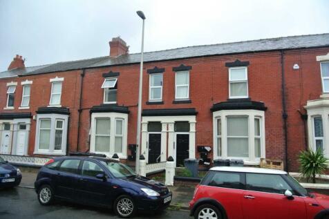 Shaw Road, Blackpool. 1 bedroom flat