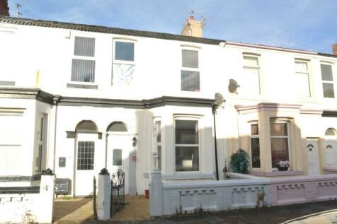 Haig Road, Blackpool, FY1 6BZ. 4 bedroom house