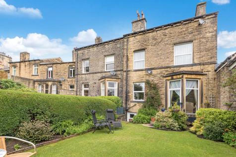 Swires Road, Halifax, HX1 2ER. 7 bedroom terraced house for sale