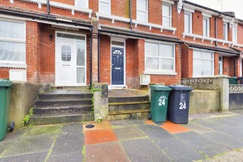 Redvers Road, BN2. 4 bedroom terraced house