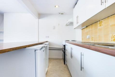 Devonshire Place, BN2. 1 bedroom flat