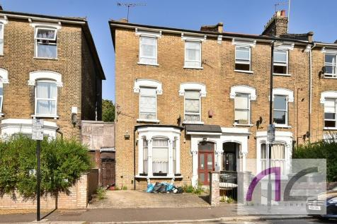 Florence Road, Stroud Green, N4 4DJ. 4 bedroom end of terrace house for sale