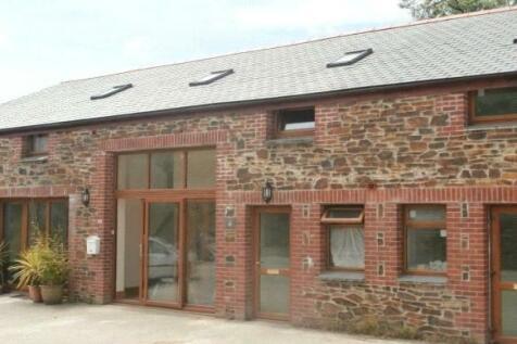 Great Brynn Barton, Roche, St Austell, PL26. 1 bedroom apartment