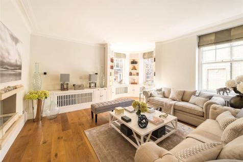 Drayton Gardens, London, SW10. 4 bedroom flat for sale