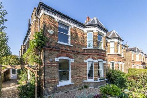 Rylett Road, London, W12. 4 bedroom semi-detached house