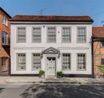 Friday Street, Henley-on-Thames, RG9. 3 bedroom house for sale