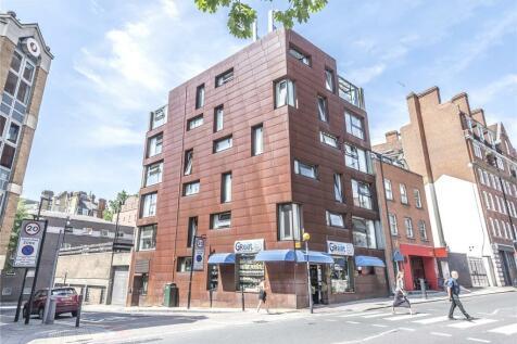Topham Street, London, EC1R. 2 bedroom flat