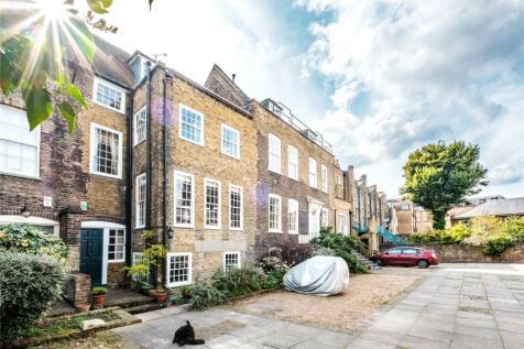 Stepney Green, London, E1. 5 bedroom terraced house