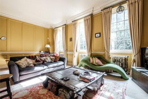 Stepney Green, London, E1. 5 bedroom terraced house for sale