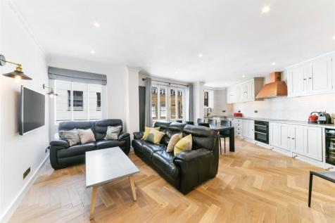 Parliament Court, Artillery Lane, London, E1. 2 bedroom apartment for sale