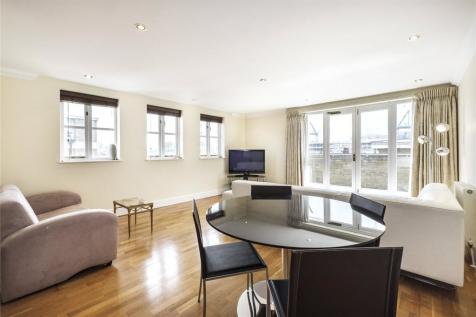 Linnell House, 50 Folgate Street, London, E1. 3 bedroom flat for sale