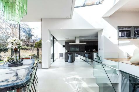 Myatts Fields, London, SE5. 5 bedroom semi-detached house for sale