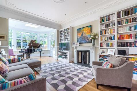 Devonshire Road, London, SE23. 5 bedroom detached house for sale
